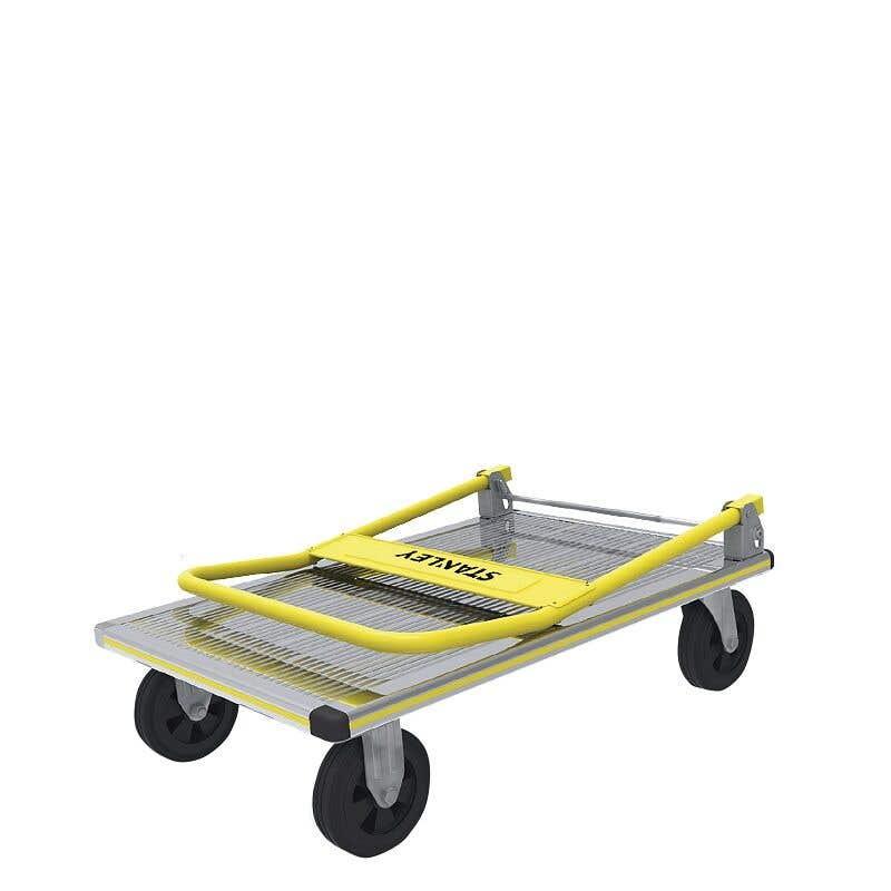 Stanley Heavy Duty Platform Trolley 250kg