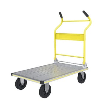 Stanley Heavy Duty Platform Trolley 300kg