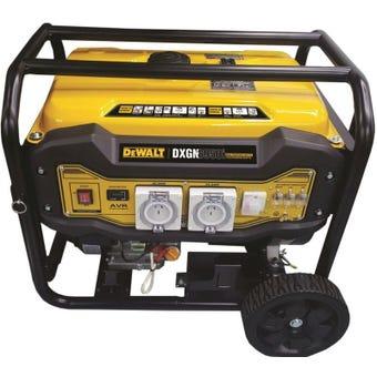 DeWALT 8950W Portable Petrol Generator