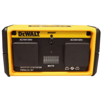 DeWALT Parallel Box Unit Inverter