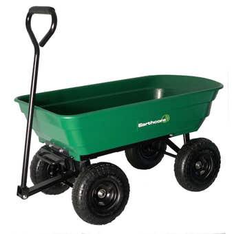 Earthcore Ezy Tip Garden Cart