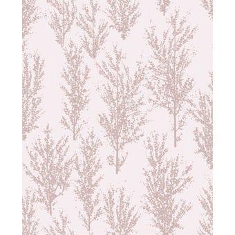 Superfresco Easy Wallpaper Katsura Rose Gold 10m x 52cm