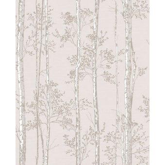 Superfresco Easy Wallpaper Branches Beige 10m x 52cm