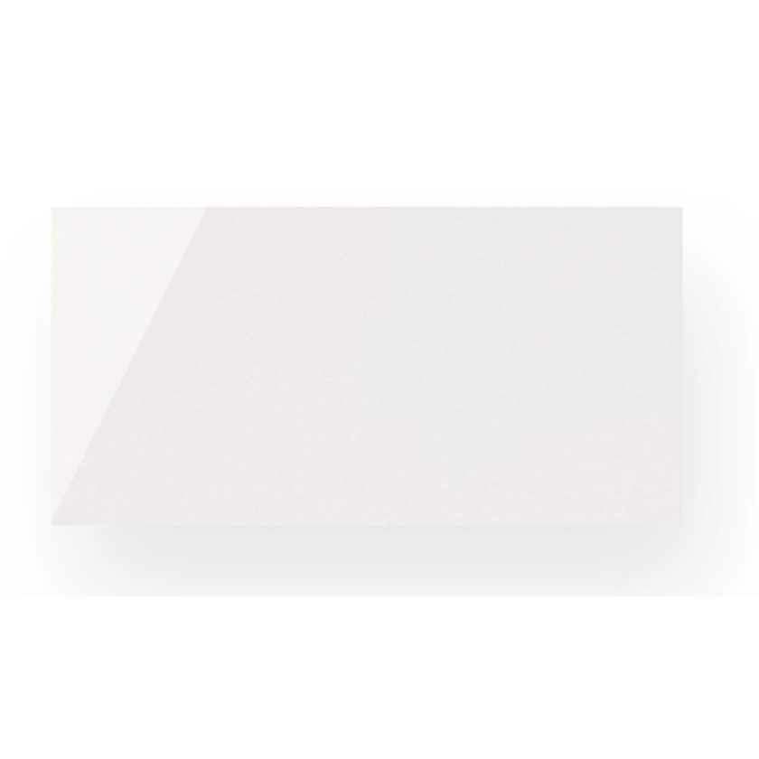 Newtown Subway Tile Gloss White 150 x 75mm