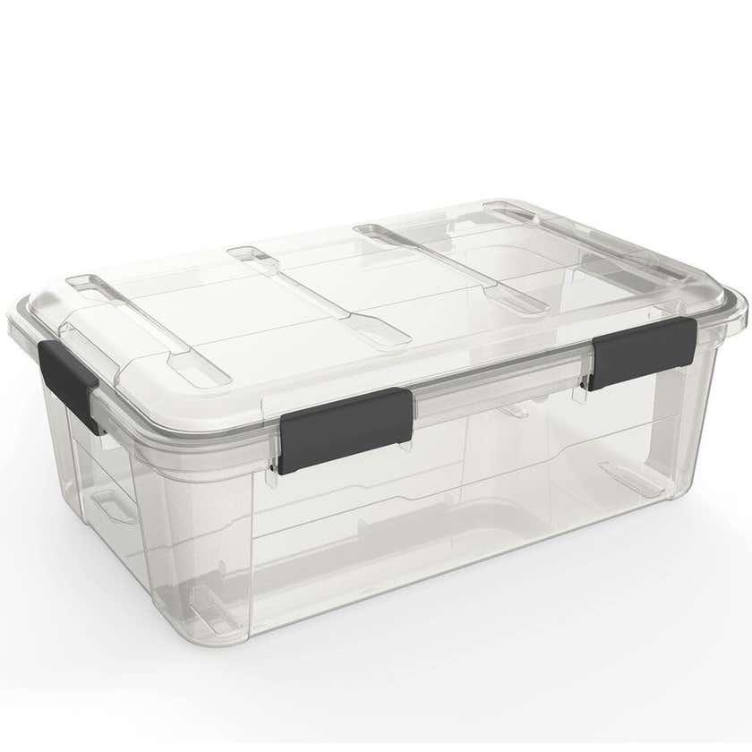Ezy Water Resistant Storage Box