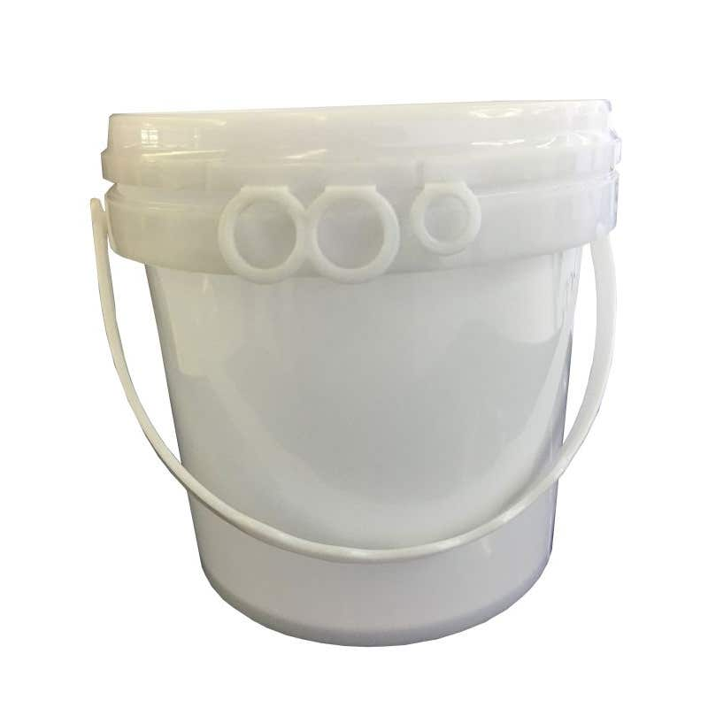 Buy Right® Pail with Lid