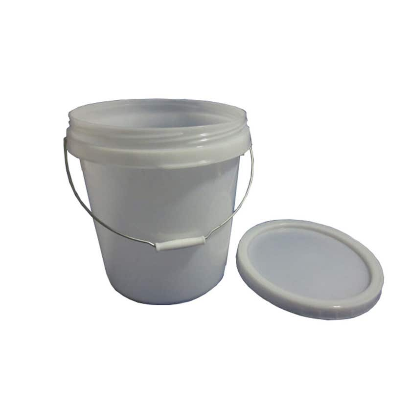 Buy Right® Pail with Lid 30L