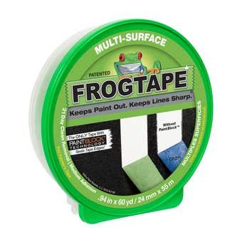 FrogTape Multi-Surface Painter's Tape
