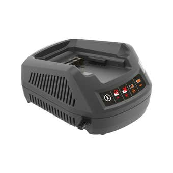 Yard Force 40V Fast Charger