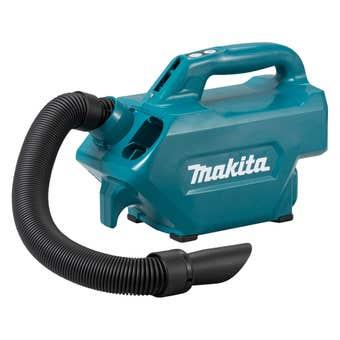 Makita 12V Max Automotive Vacuum Cleaner Skin