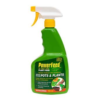 Seasol PowerFeed Pots & Plants Ready-To-Use 750ml