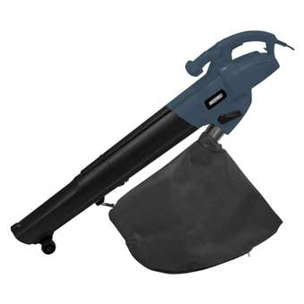 Rockwell 2400W Blower Vacuum and Mulcher
