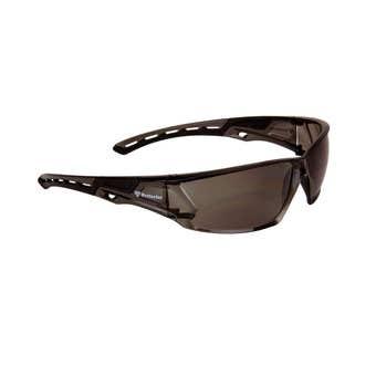 3M Safety Specs Smoke Lens HC Black
