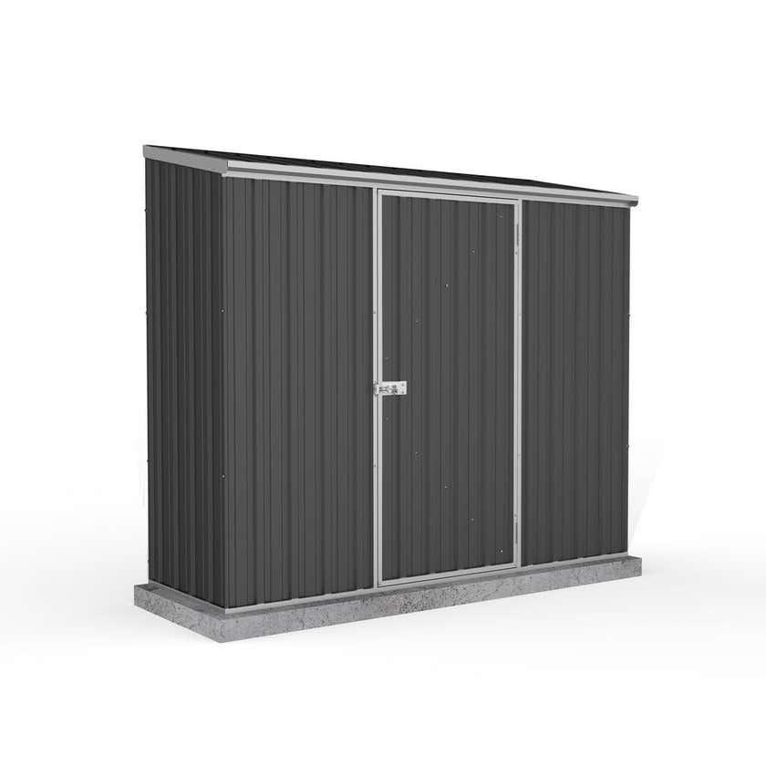 Absco Space Saver Shed 2.26 x 0.78 x 1.95m