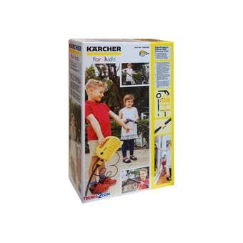 Karcher Kids Pressure Washer & Window Cleaner