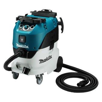 Makita Wet & Dry M Class 1200W Vacuum 42L