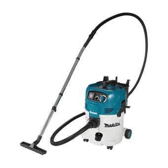 Makita 1200W 30L Wet/Dry Vacuum