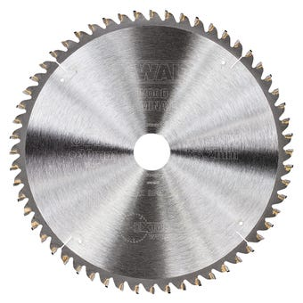 DeWALT Extreme Workshop Circular Saw Blade 56T TCG 235mm