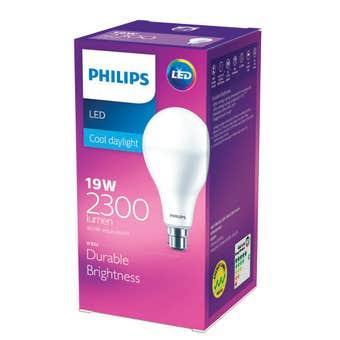 Philips LED Globe 19W BC Cool Daylight
