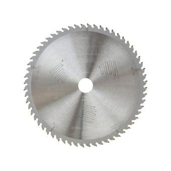 DeWALT Workshop Circular Saw Blade 60T 254mm