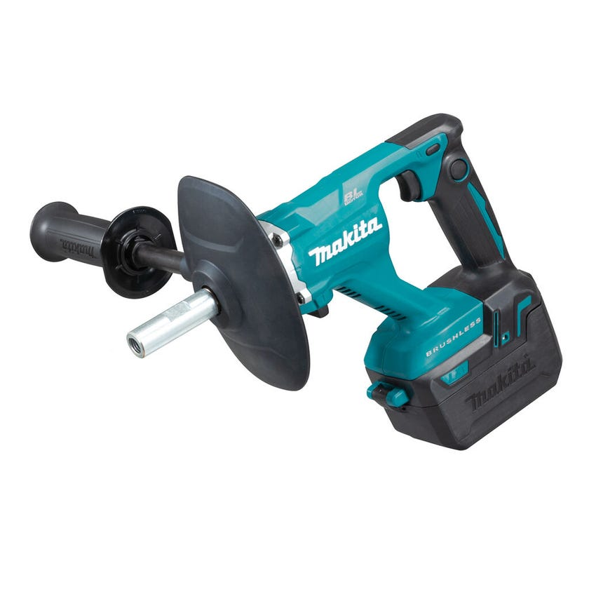 Makita 18V Brushless Mixing Drill Skin