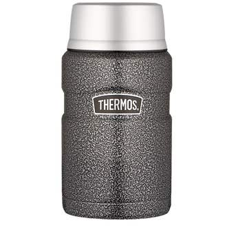 Thermos® 710ml Stainless King™ Stainless Steel Vacuum Insulated Food Jar