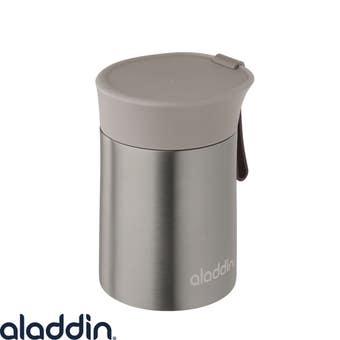 Aladdin Vacuum Sealed Food Jar Stainless Steel 400ml