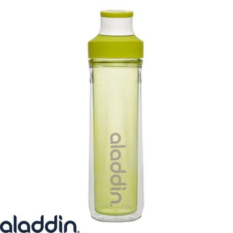 Aladdin Double Wall Bottle Drink Lime 520ml