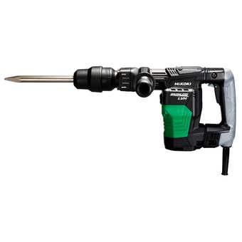 HiKOKI 1050W Brushless Demolition Hammer 5.1kg SDS Max