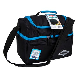 Willow Workmate Soft Cooler 6L - 18 Can