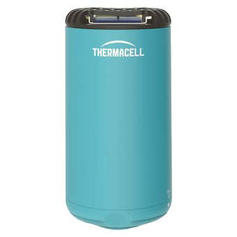 Thermacell Blue Mini Halo Mosquito Repeller