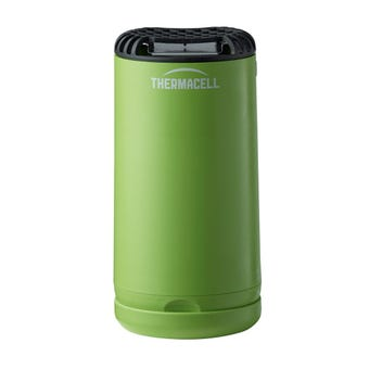 Thermacell Mini Halo Mosquito Repeller Green