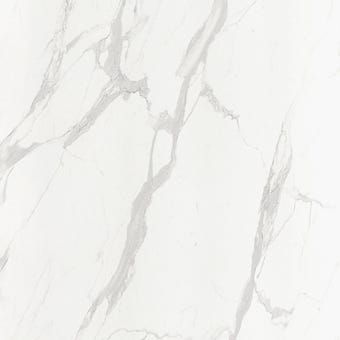 Benchtop Calacutta Grey 2400 x 900 x 33mm
