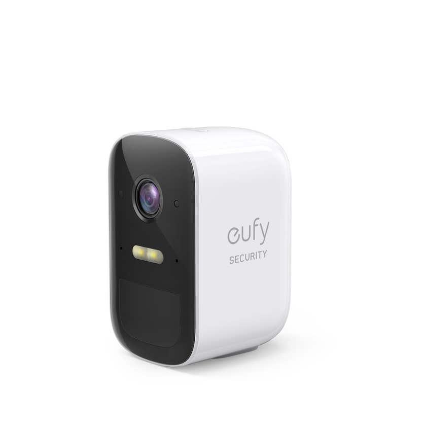 Eufy 1080p 2C Wireless Security Camera Add-on