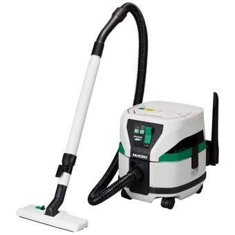 HiKOKI Vacuum 36V Brushless Wet & Dry Skin RP3608DA(H4Z)