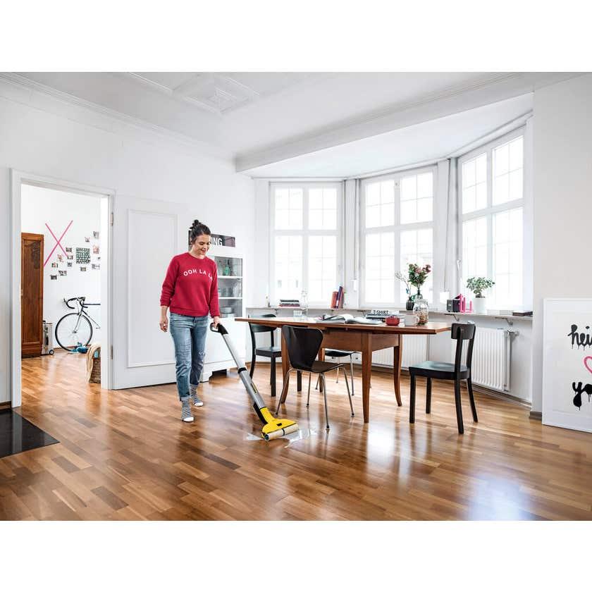 Karcher FC 3 Cordless Hard Floor Cleaner