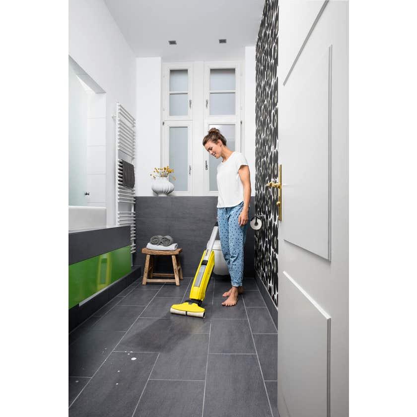 Kärcher FC 5 Cordless Hard Floor Cleaner