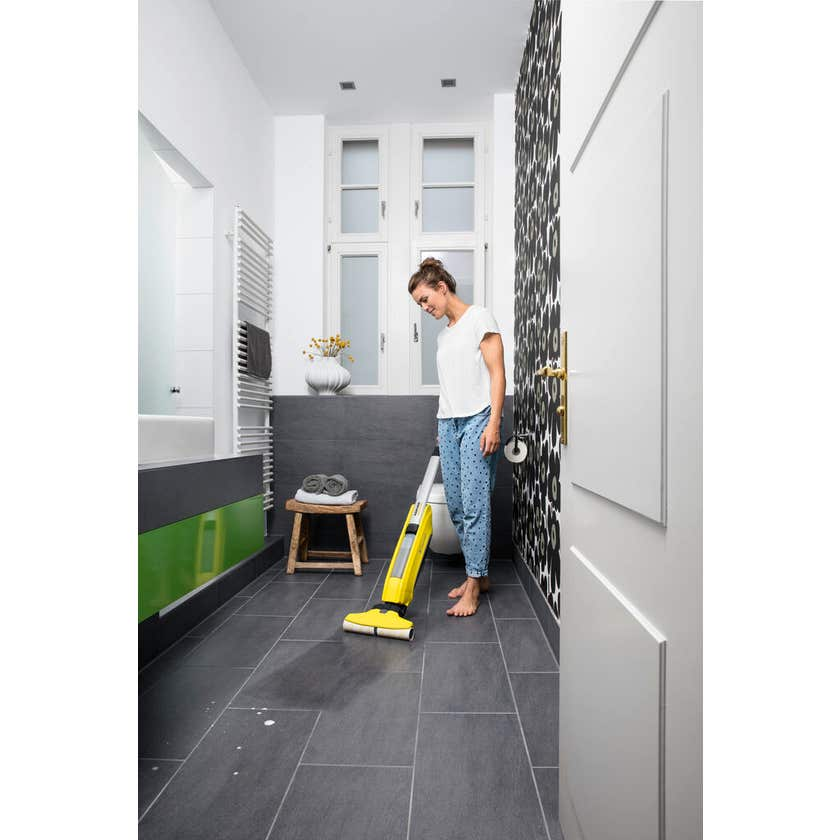 Karcher FC 5 Cordless Hard Floor Cleaner