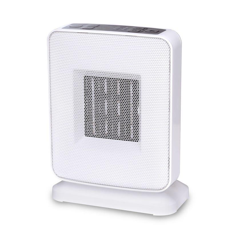 Goldair Electronic Oscillating Ceramic Fan Heater 1800W