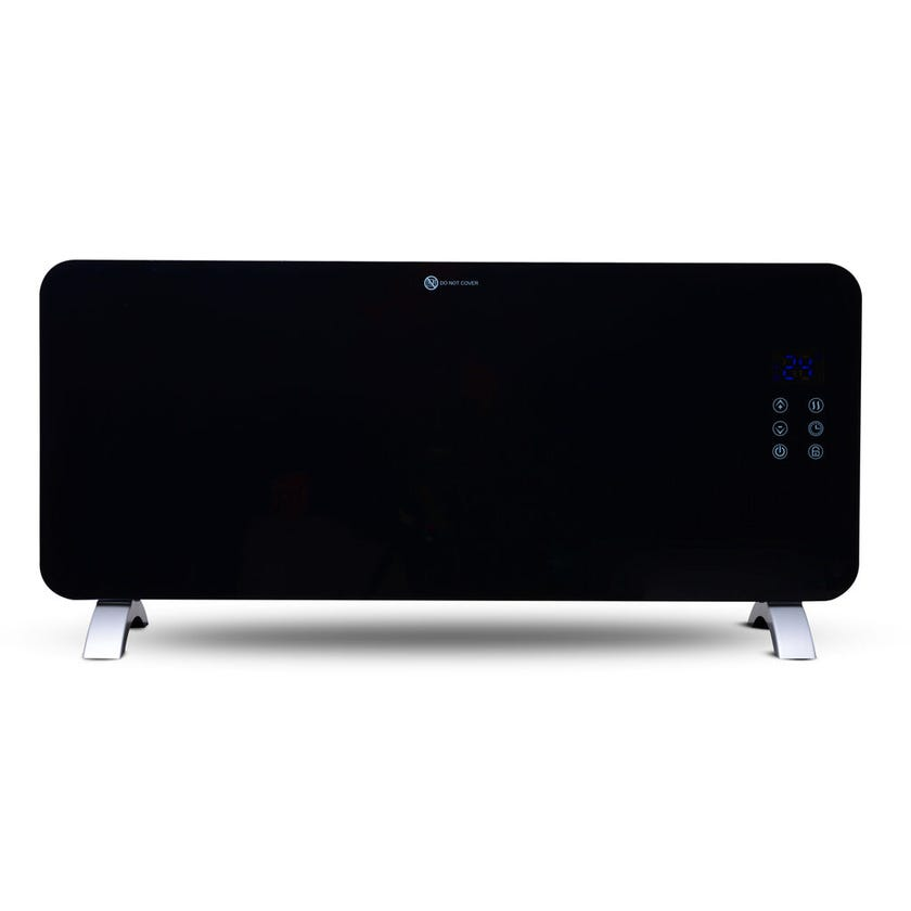 Goldair Glass Panel Heater WiFi Enabled 2000W