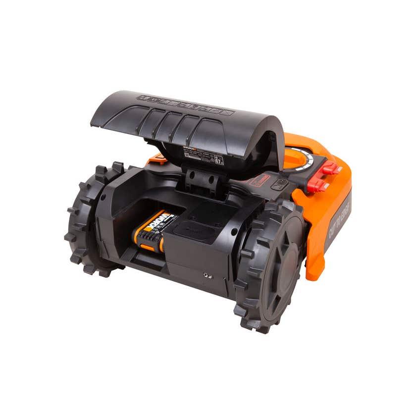 WORX Landroid Robotic Mower WR139E 500m2