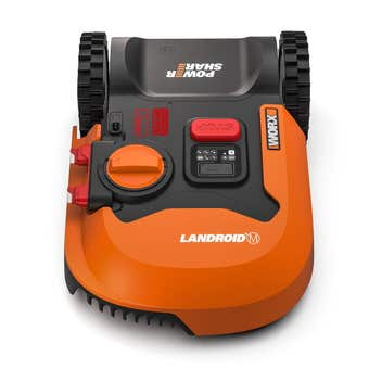 WORX Landroid Robotic Mower WR140E