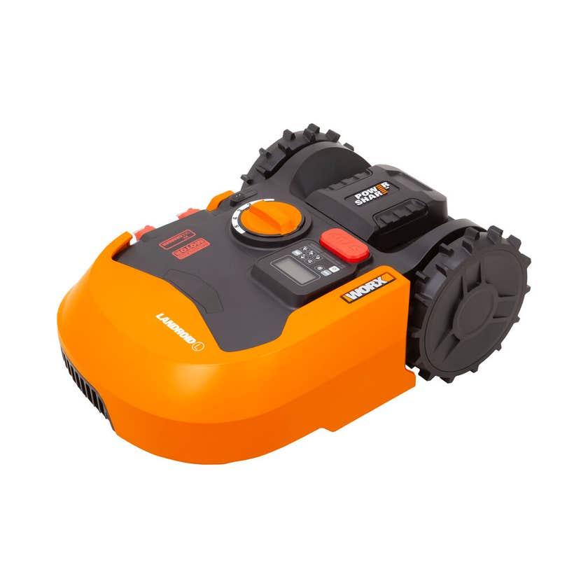 WORX Landroid Robotic Mower WR150E 1500m2