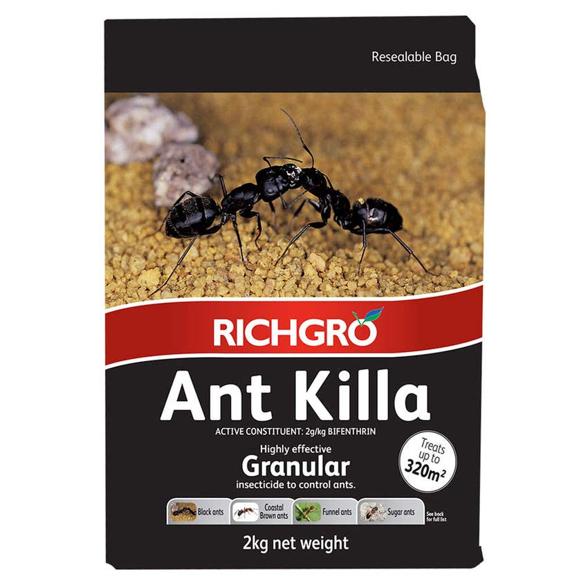 Richgro Ant Killa Granular 2kg