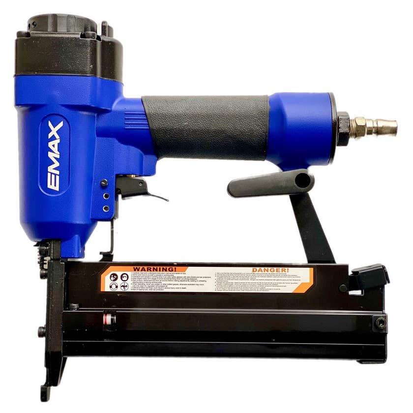 EMAX 3 In 1 Air Stapler & Brad Gun