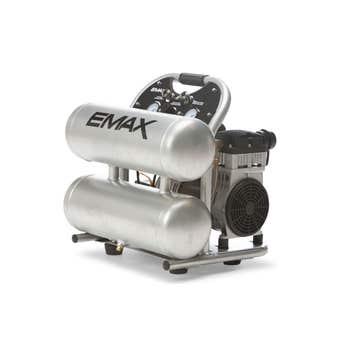 EMAX 1100W Compressor