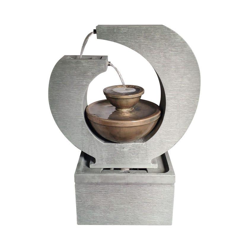 Sulu Fountain Grey