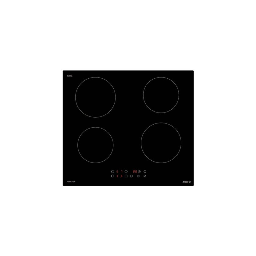Euro Appliances Induction Cooktop 600mm