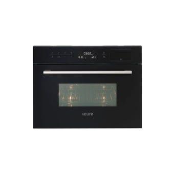 Euro Appliances Steam Oven 34L