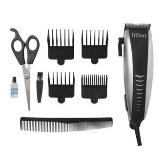 Tiffany Personal Hair Clipper Kit